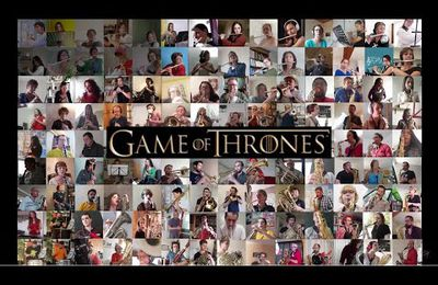 Game of throne (confiné)