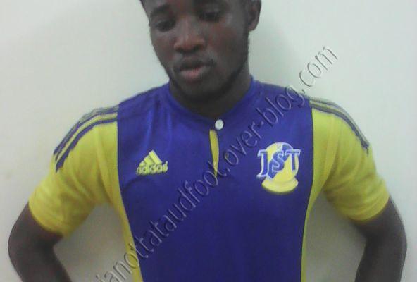 WANDA NGANA (JST) réussit le premier triplé de sa saison