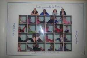 Photos de classe cabinet de curiosités chez Emilie44