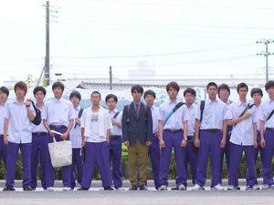 [Impressions sur] Gomen Ne Seishun !  ごめんね青春! (épisodes 1 & 2)