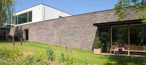 Rijswijk Textile Biennial 2015 - Press Release / Communiqué de presse