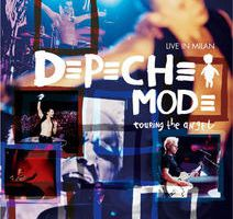 DEPECHE MODE: Touring The Angel (2006-DVD) [Electro-pop]