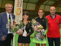 Le tennis féminin en force/CNGT à Maromme, on vous attend mesdames !!