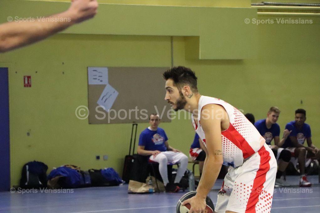 Cap sur les play-off de pré-regionale pour le CLAMV Basket