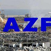 Il y a 20 ans, l'explosion de l'usine AZF : la CGT mobilise - Où va la CGT ?
