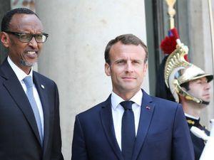 France-Rwanda : un génocidaire à Biarritz
