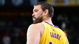 Les Lakers se libèrent du contrat de Marc Gasol en l'envoyant à Memphis