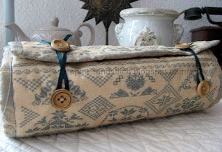 trousse roll