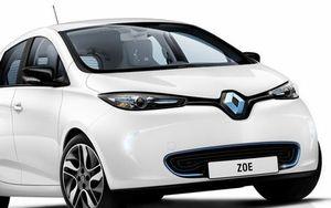 10% de véhicules électriques à l'horizon 2025.