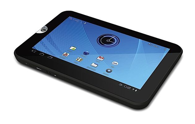 Innovation high tech : la tablette Toshiba Thrive sous Android 3.2