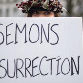 """""""La colère ne faiblit pas"""" : les renseignements redouteraient un embrasement post-confinement"""