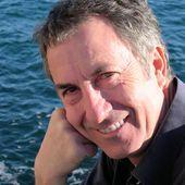 269 - Portrait du jour : Maurice Gouiran, un auteur majeur, un très grand du polar actuel