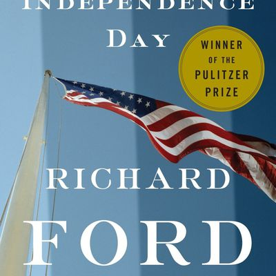Independance day   Richard Ford