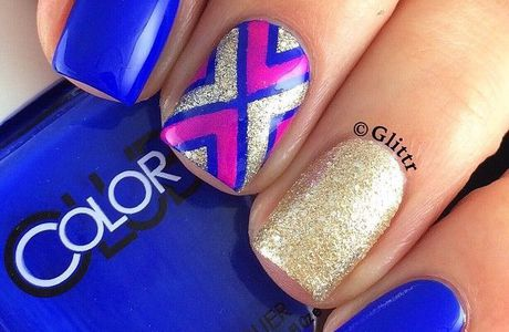 Nails Art Spring Tutorials