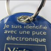 ***BOMBE DU JOUR*** FRANCE :publication de l'ordonnance relative à l'identification électronique et aux services de confiance pour les transactions électroniques - MOINS de BIENS PLUS de LIENS