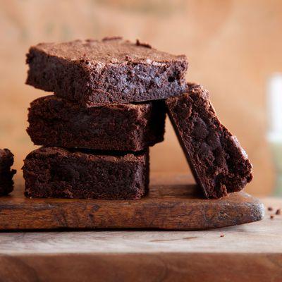 Brownies au chocolat facile