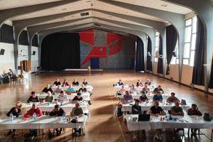 Clarac-St-Gaudens ; Week-end triomphal pour Thierry Cambloncq