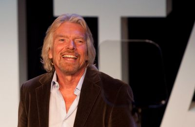 Richard Branson: Banking As We Know It Is In The Midst Of Enormous Change - Bitpay - Bitcoin - Digital banking