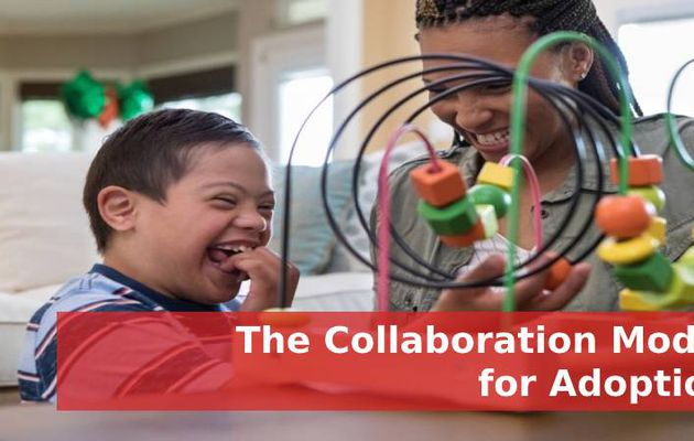 The Collaboration Model for Adoption