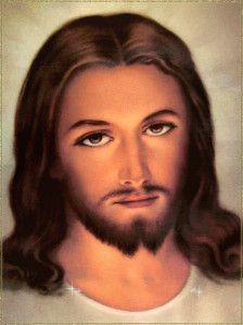 Message de Jésus - Tout ce que vous êtes capables d'imaginer vous êtes capables de le créer