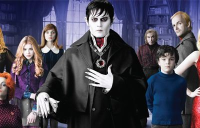 DARK SHADOWS [résultat !]