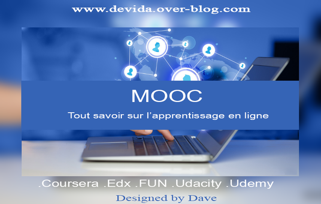 MOOC : tout savoir sur l'apprentissage en ligne