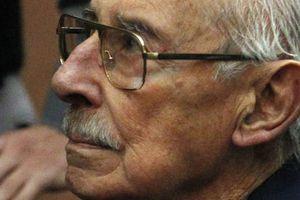 L'ancien dictateur argentin Jorge Videla est mort