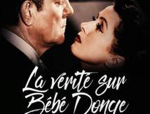 La Vérité sur Bébé Donge (1952) de Henri Decoin.