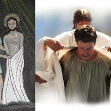 Revêtir la tunique du Christ