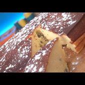 Recette de Gâteau au fromage blanc - 750 Grammes
