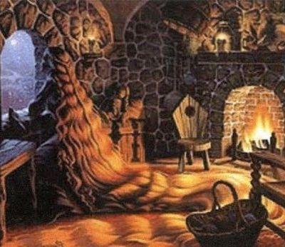 De hadas, brujas y madrastras (epílogo)