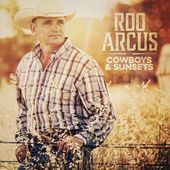 Roo Arcus-Cowboys And Sunsets 2015 -music mp3