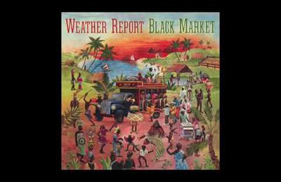 Black market - Weather report