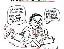 Violences policières: une de plus? En tout cas, à Paris, lors d'une interpellation par la police, Cédric Chouviat décède d'une asphyxie avec fracture du larynxx