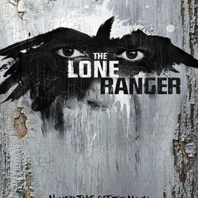 The Lone Ranger - Bande Annonce VO