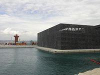Méditerranée 2013 : Marseille