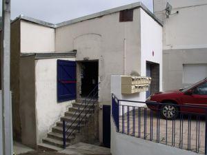 N° 1 et 3 rue Foch à Algrange - Combustibles - Café-restaurant - Habitation