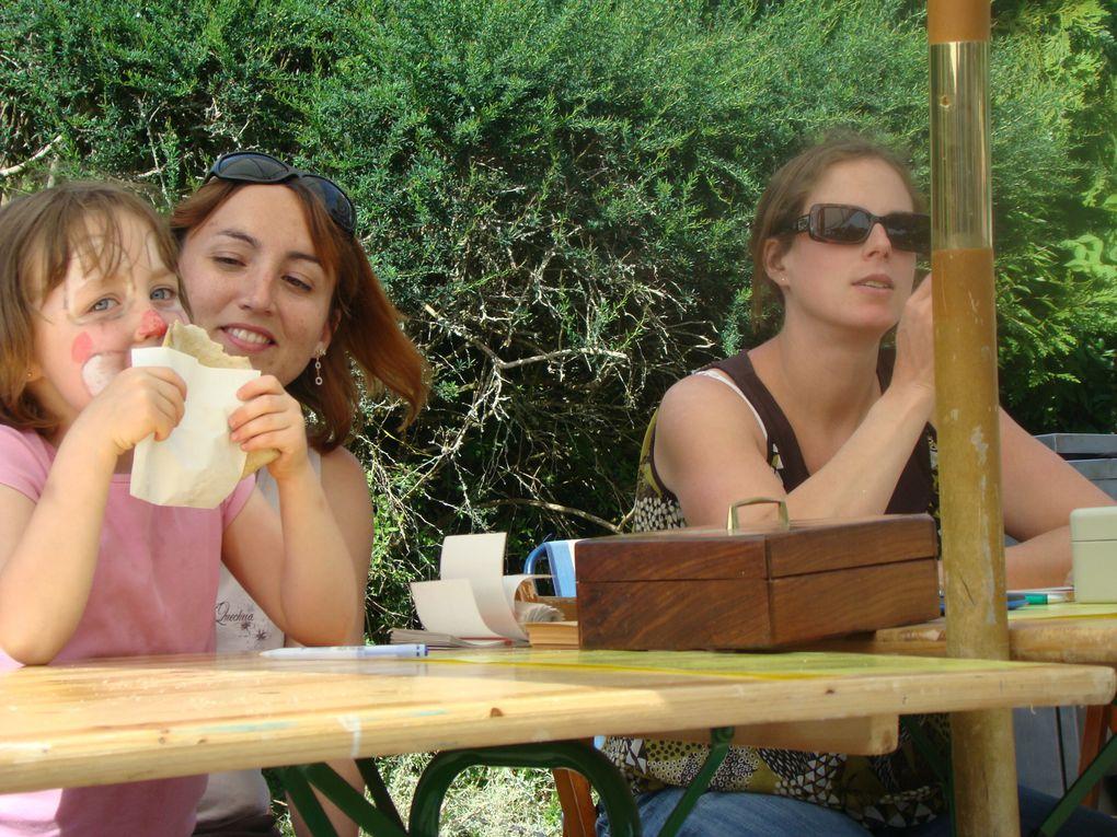 Autres photos de la kermesse