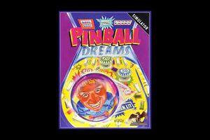 Pinball Dreams - Title Music Remix By Char7ie