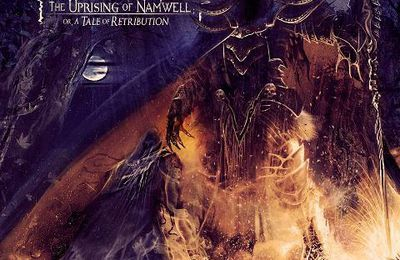 Lord Shades – The Uprising of Namwell (or a Tale of Retribution)