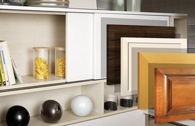 How to identify the quality of kitchen cabinet?
