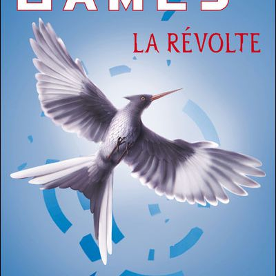 Hunger Games, tome 3 - Suzanne Collins