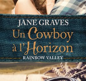 Un Cowboy à l'horizon