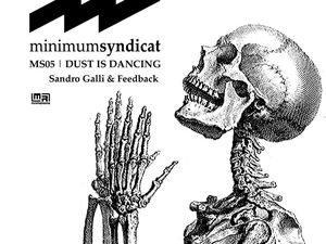 minimum syndicat, un collectif de dj's et de producteurs français qui renoue avec la techno old school
