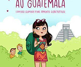 Clara au Guatemala - Sophie Rouzier (@SophieRouzier)