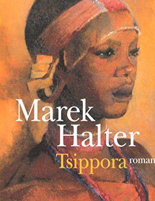 Tsippora, Marek Halter