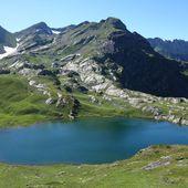 Lac du Lavedan ( Pyrénées-Atlantiques 64 ) AAA - ONVQF.over-blog.com