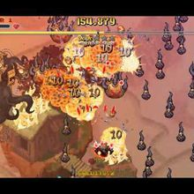 [Gaming Live] Jamestown