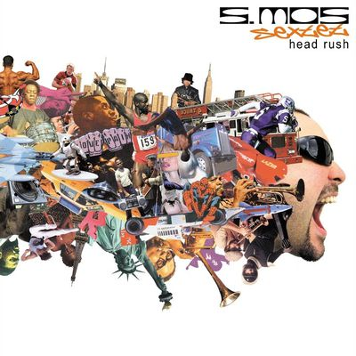 """S. Mos - """"Christo Redentor feat. Busta Rhymes, Duke Pearson & Donald Byrd"""""""