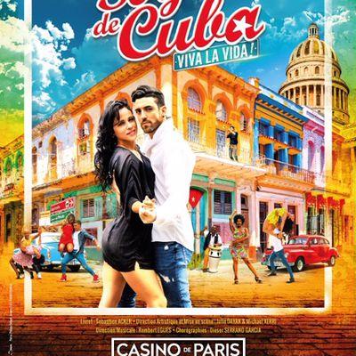 Soy de Cuba à Paris